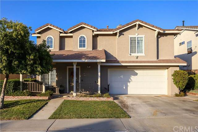 847 Viewpointe Lane, Corona, CA 92881 (#IG19225129) :: McKee Real Estate Group Powered By Realty Masters & Associates