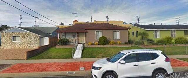 18607 S Mariposa Avenue, Gardena, CA 90248 (#PW19244251) :: J1 Realty Group