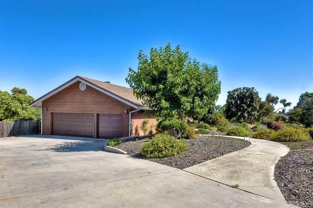 2359 Via Del Aguacate, Fallbrook, CA 92028 (#190056783) :: Millman Team