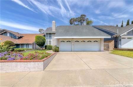 22225 Lantern Lane, Lake Forest, CA 92630 (#PW19244255) :: Legacy 15 Real Estate Brokers