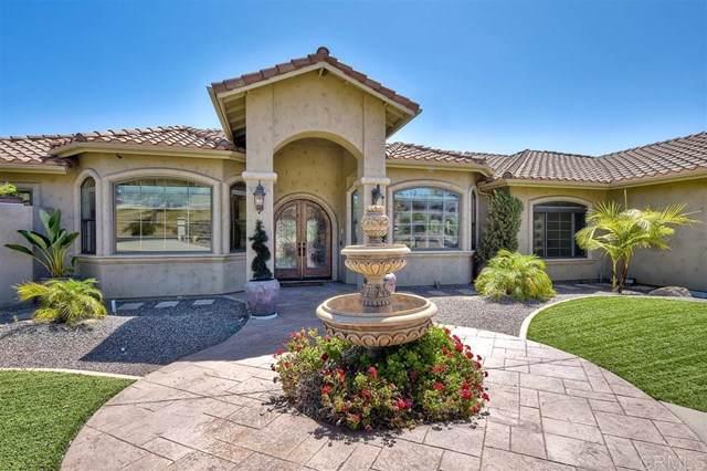 3134 Camino Portofino, Fallbrook, CA 92028 (#190056781) :: Provident Real Estate