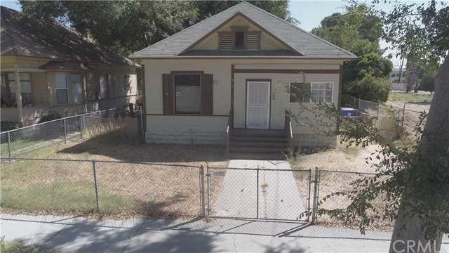 695 N F Street, San Bernardino, CA 92410 (#IG19244256) :: OnQu Realty