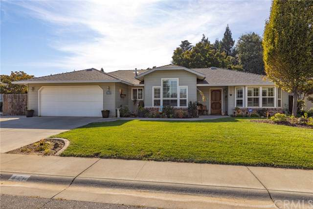471 Mill Creek Drive, Chico, CA 95973 (#SN19231400) :: OnQu Realty