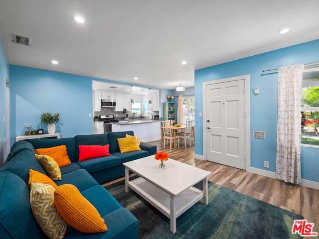 1418 N Maple Street, Burbank, CA 91505 (#19517774) :: Provident Real Estate