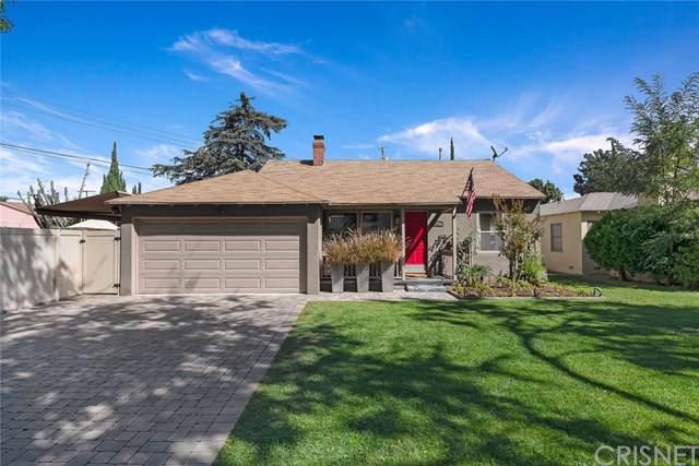 5962 Carpenter Avenue, Valley Village, CA 91607 (#SR19231025) :: Keller Williams   Angelique Koster