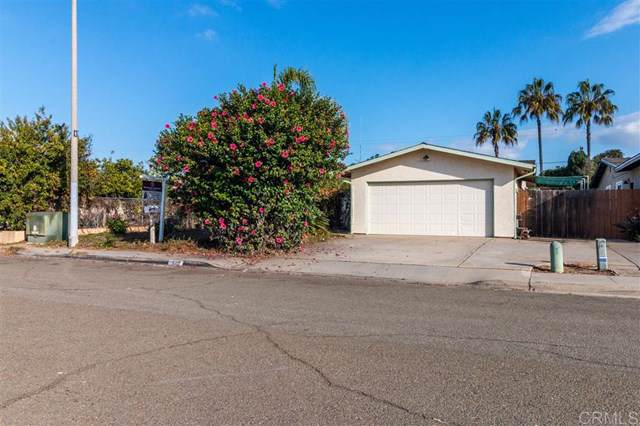 940 Arriba Avenida, Imperial Beach, CA 91932 (#190056802) :: J1 Realty Group