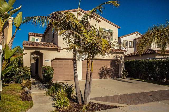 12887 Flintwood Way, San Diego, CA 92130 (#190056799) :: Better Living SoCal