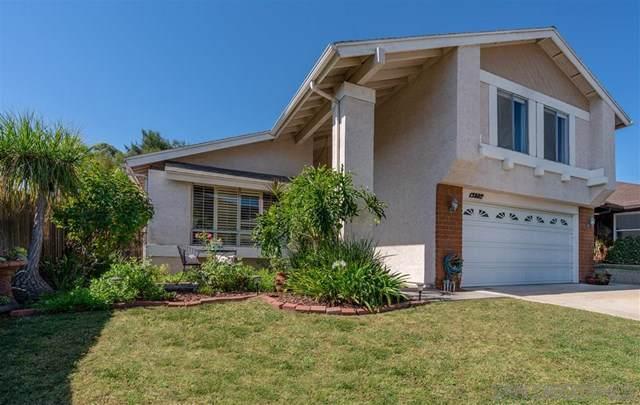 13802 Paseo Cardiel, San Diego, CA 92129 (#190056800) :: Faye Bashar & Associates