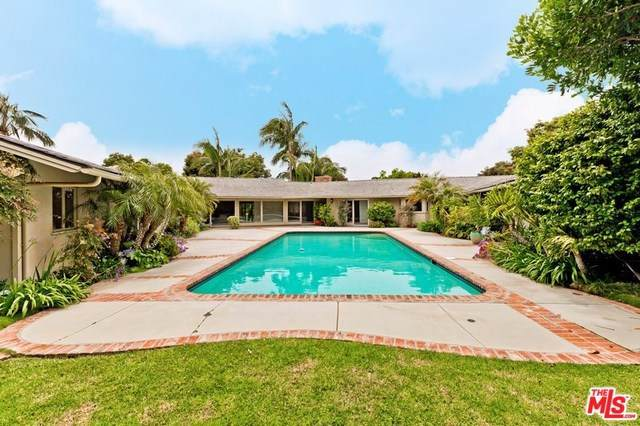 14929 Corona Del Mar, Pacific Palisades, CA 90272 (#19520808) :: Sperry Residential Group
