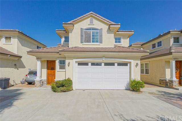 4916 Glickman Avenue C, Temple City, CA 91780 (#AR19244317) :: Rogers Realty Group/Berkshire Hathaway HomeServices California Properties