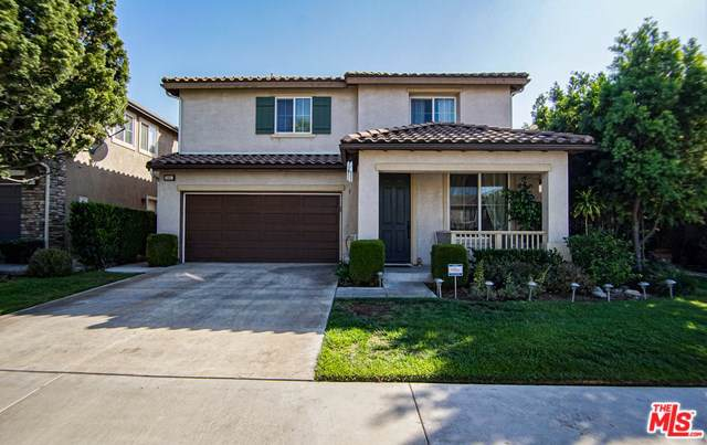 2862 Cherry Way, Pomona, CA 91767 (#19521008) :: Millman Team
