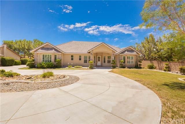 43649 W 25th Street W, Lancaster, CA 93536 (#SR19243178) :: Provident Real Estate