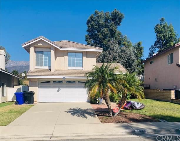 11090 Delaware Street, Rancho Cucamonga, CA 91701 (#CV19244273) :: Millman Team