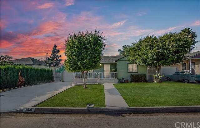 8815 Lucia Avenue, Whittier, CA 90605 (#CV19244248) :: Crudo & Associates