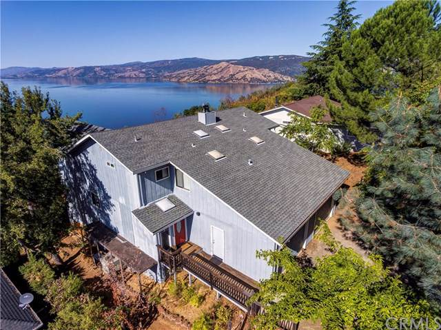 3229 Westridge Drive, Kelseyville, CA 95451 (#LC19244398) :: The Bashe Team