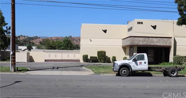 2815 Pomona Boulevard #2, Pomona, CA 91768 (#TR19244397) :: The Parsons Team