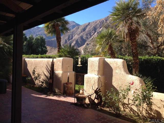 202 Pointing Rock #30, Borrego Springs, CA 92004 (#190056825) :: J1 Realty Group
