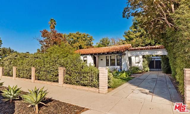 5432 Buffalo Avenue, Sherman Oaks, CA 91401 (#19520644) :: Harmon Homes, Inc.
