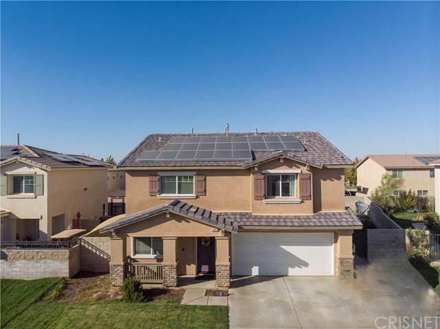 3649 E Avenue H10, Lancaster, CA 93535 (#SR19240468) :: Provident Real Estate