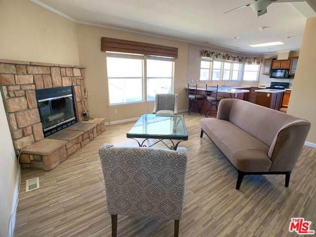 1550 W 20th Street #56, Rosamond, CA 93560 (#19520968) :: Powerhouse Real Estate