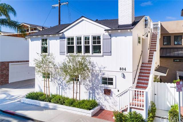 804 Park Avenue, Newport Beach, CA 92662 (#NP19242120) :: Rogers Realty Group/Berkshire Hathaway HomeServices California Properties