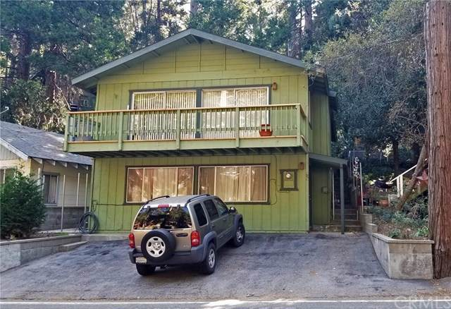 929 Fern Drive, Crestline, CA 92325 (#EV19244458) :: Powerhouse Real Estate