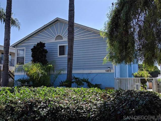 1833 Hornblend St, San Diego, CA 92109 (#190056835) :: Crudo & Associates