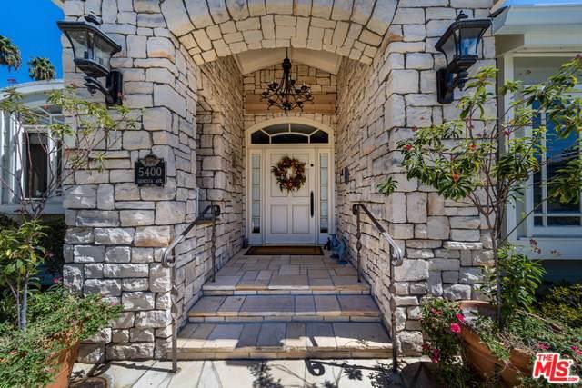 5400 Genesta Avenue, Encino, CA 91316 (#19521058) :: Better Living SoCal