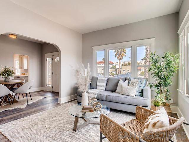 2842 Madison Ave., San Diego, CA 92116 (#190056843) :: J1 Realty Group
