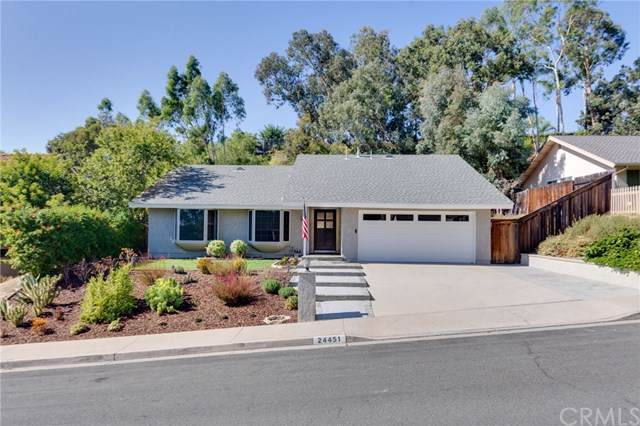 24451 Chrisanta Drive, Mission Viejo, CA 92691 (#OC19244328) :: The Marelly Group | Compass