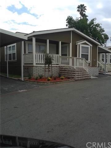3701 Fillmore Street #45, Riverside, CA 92505 (#CV19239768) :: Millman Team