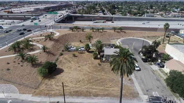 0 N H Street, San Bernardino, CA 92401 (#IG19244502) :: OnQu Realty