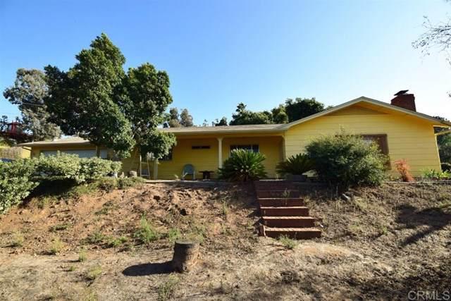 639 Vista Ave, Escondido, CA 92026 (#190056854) :: Millman Team