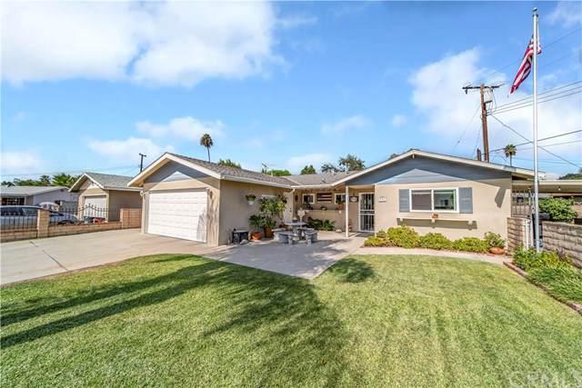 791 Glenshaw Drive, La Puente, CA 91744 (#CV19243435) :: Crudo & Associates