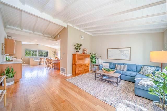 2224 San Vicente Avenue, Long Beach, CA 90815 (#PW19243614) :: OnQu Realty