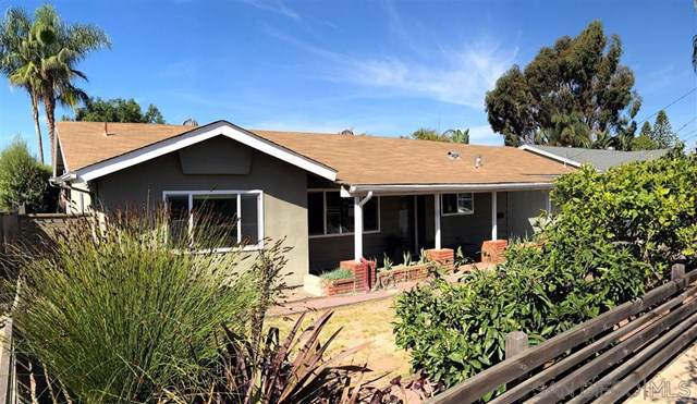 1716 Freda, Cardiff By The Sea, CA 92007 (#190056853) :: eXp Realty of California Inc.