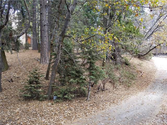 280 Auburn Drive, Lake Arrowhead, CA 92352 (#EV19244549) :: Better Living SoCal