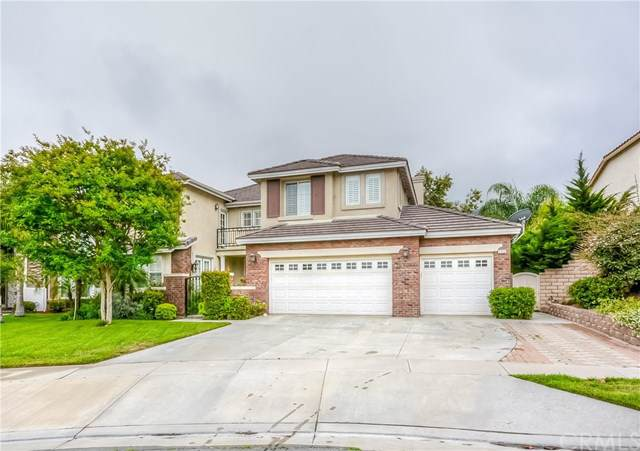 1772 Sandtrap Drive, Corona, CA 92883 (#CV19244547) :: McKee Real Estate Group Powered By Realty Masters & Associates
