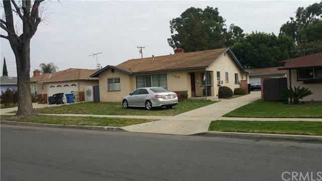 11616 Halcourt Avenue, Norwalk, CA 90650 (#PW19244560) :: Harmon Homes, Inc.