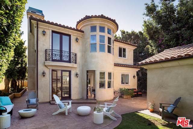 2307 Ashland Avenue, Santa Monica, CA 90405 (#19520842) :: Keller Williams | Angelique Koster