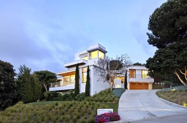 6097 Avenida Chamnez, La Jolla, CA 92037 (#190056863) :: Crudo & Associates