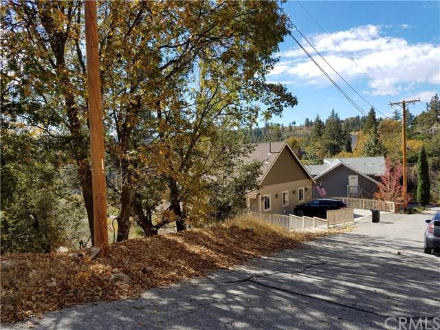 0 Del Norte Lane, Lake Arrowhead, CA 92352 (#EV19244575) :: Steele Canyon Realty