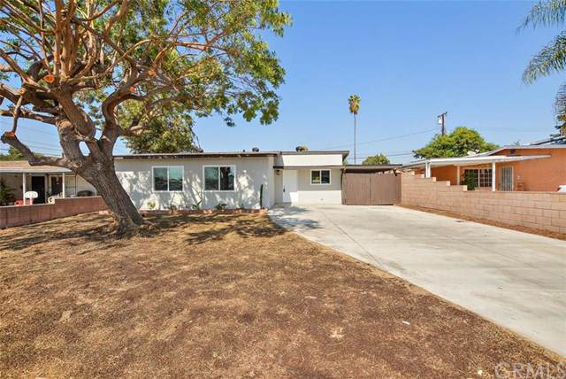 17009 E Cypress Street, Covina, CA 91722 (#WS19244581) :: The Parsons Team