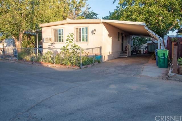 3255 E Avenue R #132, Palmdale, CA 93550 (#SR19244591) :: Millman Team