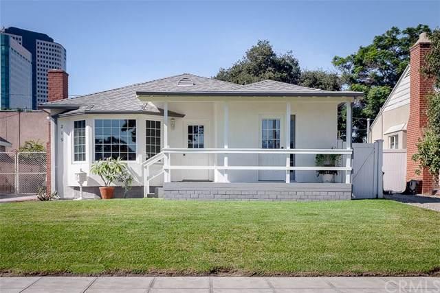 219 N Avon Street, Burbank, CA 91505 (#PF19242436) :: The Brad Korb Real Estate Group