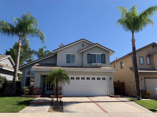 471 Brookhaven Drive, Corona, CA 92879 (#PW19244551) :: McKee Real Estate Group Powered By Realty Masters & Associates