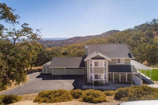 8205 San Diego Road, Atascadero, CA 93422 (#PI19239495) :: RE/MAX Parkside Real Estate