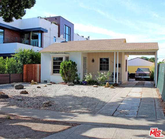 1639 S Carmelina Avenue, Los Angeles (City), CA 90025 (#19521126) :: Veléz & Associates