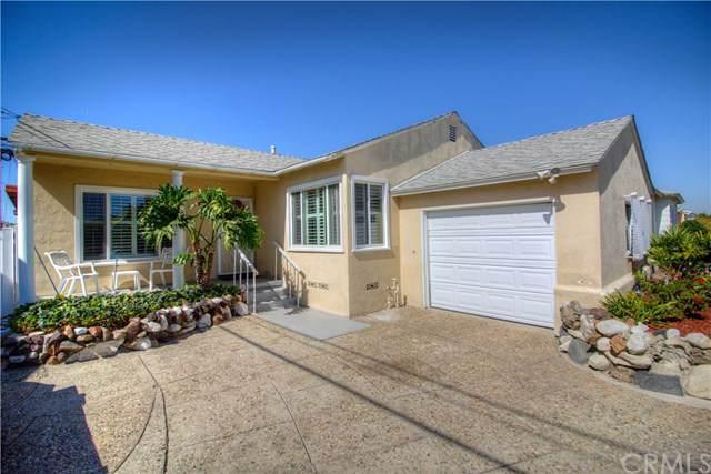 14617 Roxton Avenue, Gardena, CA 90249 (#IN19244165) :: Keller Williams Realty, LA Harbor