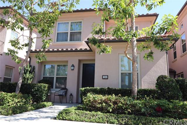 134 Coralwood, Irvine, CA 92618 (#TR19228668) :: Sperry Residential Group